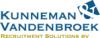 Kunneman & Vandenbroek Recruitment Solutions bv